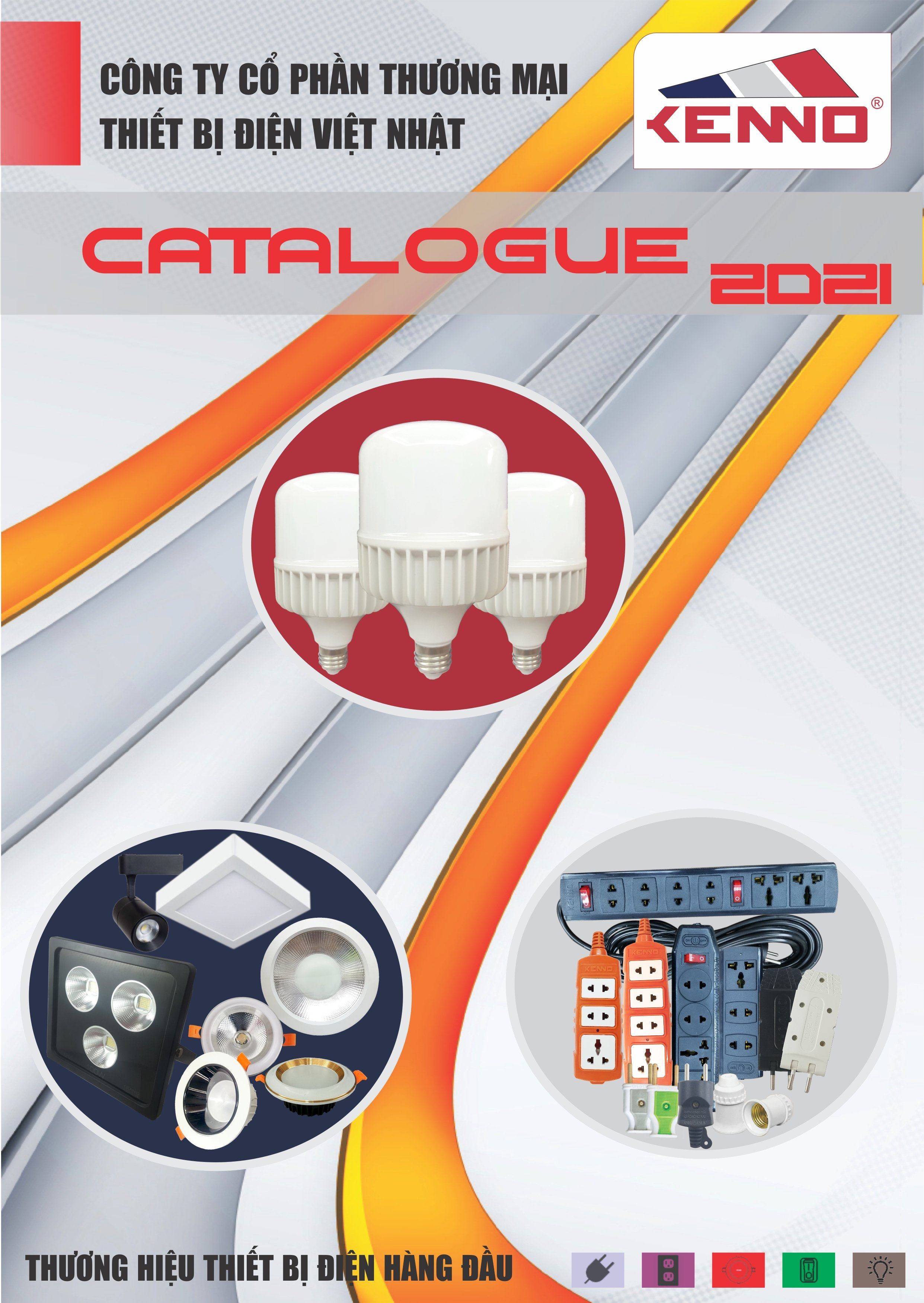 catalog Kenno